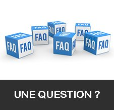 Une question ?